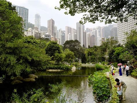 Free Things to Do in Hong Kong -- National Geographic