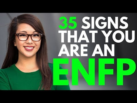 ENFP Careers For Magnetic Personalities