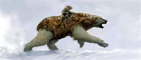 Family Friendly Gaming The Golden Compass - The Golden