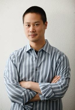 Zappos CEO Hsieh: How to build a company culture that