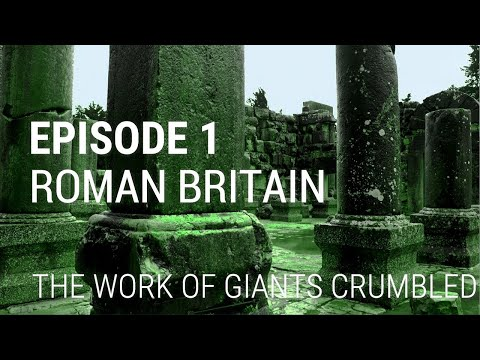 Migration in Roman Britain | History Today