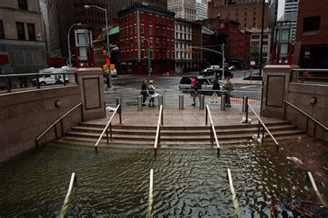 Will New York be Ready for the Next Hurricane Sandy?   New